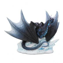 BURAN DRAGON FIGURINE